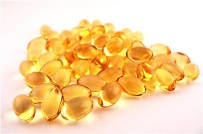 Ménopause, vitamine E, compléments alimentaires
