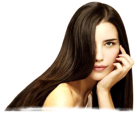 Lacide de nicotine de lalopécie et la chute des cheveux